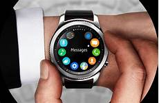 Samsung Gear S3 Smartwatch Likely To See Market Release In