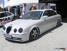 Tuning Jaguar S Type 187 Cartuning Best Car Tuning Photos