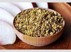 nutty herb rice seasoning mix image