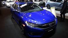 2017 Honda Civic 1 5 Vtec Executive Premium Exterior And