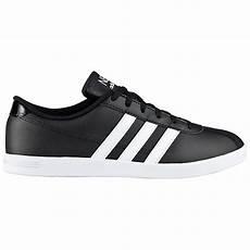 adidas vlneo court w neo frauen schuhe damen leder sneaker