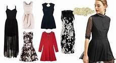 tenue rock pour soirée top 50 fashionable dresses to rock this festive season