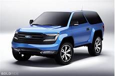 new bronco chop and speculation 2020 2021 ford bronco
