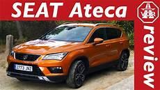 2016 seat ateca 2 0 tdi 190 ps 4drive test test