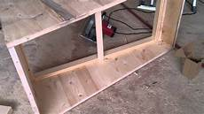 fenster bauen anleitung dachfenster aufkeilrahmen roto