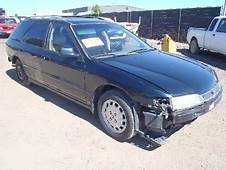 Honda Accord Wagon 1996 For Parts  Exreme Auto