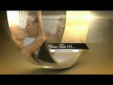 after effects project files happy wedding videohive youtube