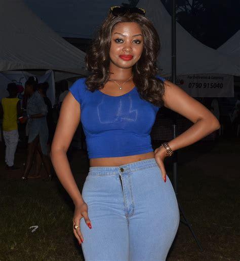 Anita Fabiola Uganda