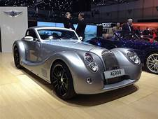 Morgan Aero 8 Gets A Reboot And Price Cut By CAR Magazine