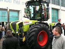 Malvorlagen Claas Xerion Pdf Claas Xerion Rotating Tractor Cab