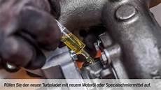 Atp Einbauhinweise Turbolader