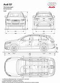 New Ford Focus Estate Boot Dimensions