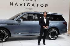 Matthew Mcconaughey Lincoln Navigator Commercial