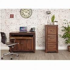 hidden home office furniture modern walnut hidden home office home office furniture