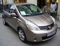 file nissan note tekna caf 233 latte facelift 2009 jpg