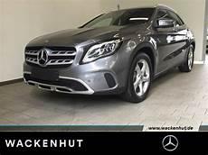 Mercedes Gla Jahreswagen - mercedes gla 200 gebraucht und jahreswagen kaufen bei heycar