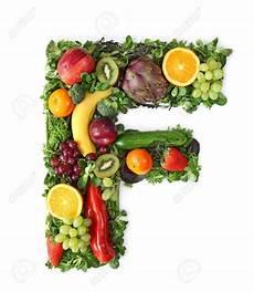 alphabet de fruits et de l 233 gumes lettre f banque d