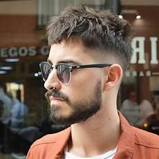 Kurzhaarfrisuren Männer 2017 - trendfrisuren f 252 r m 228 nner aktuelle haarschnitte f 252 r 2017