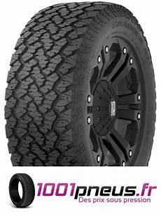 grabber at2 pneu 4x4 mixte general tire 1001pneus