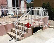 rambarde pour terrasse rambarde garde corps sur mesure pour une terrasse 224 toulon