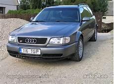 Audi S6 C4 4 2 V8 213kw Auto24 Lv