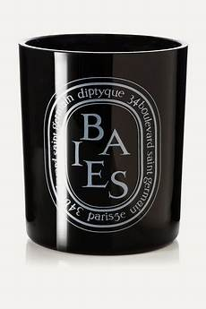 diptyque candele diptyque black baies scented candle 300g net a porter