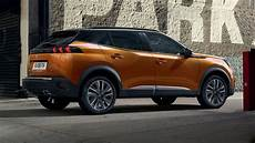 new peugeot 2008 suv revealed carbuyer
