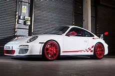 2010 911 Gt3 Rs