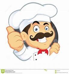 65 Gambar Kartun Chef Plazzzza