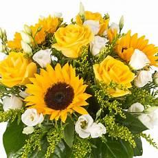 bouquet de tournesol anniversary flowers by year pollen nation