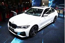 forum serie 3 new 2019 bmw 3 series teased ahead of debut which