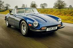 The Best 1970s Convertibles Alfa Romeo Spider MGB And
