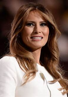 Melania Trump Melania Trump Biography Facts Britannica