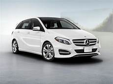 New 2018 Mercedes B Class B250 5 Door Hatchback In