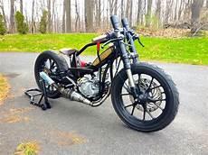 moped garage garage build killerinc salt flats special z