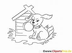 Ausmalbilder Pferde Hof Kostenlose Ausmalvorlage Hund Auf Dem Hof