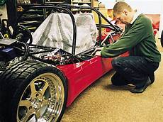 ultima gtr build ultima can am build kit car build