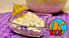 tzaziki selbst machen tzatziki selber machen griechischer gurkensalat