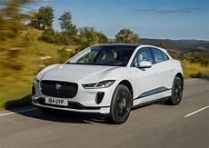 Jaguar E Pace Electrique Essai Jaguar I Pace La Totale