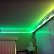 Led Beleuchtung Zimmer - a thousand led lights for your room hackaday