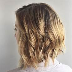 Everyday Hairstyles Medium Length Hair 30 chic everyday hairstyles for medium length hair