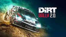 dirt rally 2 0 minimum and recommended system requirements