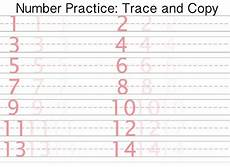printable letter and number tracing worksheets handwriting sheets pinterest tracing