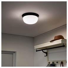 ikea skurup ceiling wall l black in 2019 led ceiling lights ikea l lighting