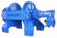 the next generation of power is here ramsey winch be mighty