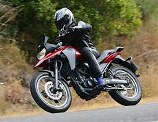 derbi terra 125 adventure 2009 on motorcycle review mcn