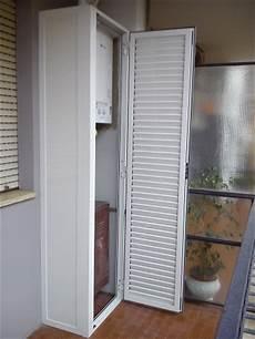 armadi con ante a persiana mobili da balcone a roma metalmarkinfissi it