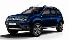 2019 Dacia Duster Review Price Release Engine Redesign
