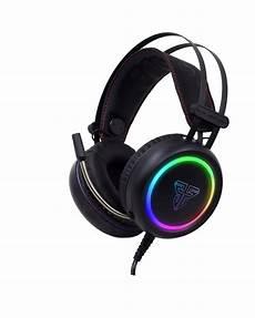 Fantech Hg15 Light Surround Sound by Fantech Hg15 Captain 7 1 Surround Sound Rgb Gaming