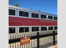Cape Cod Central Railroad (Hyannis)   2019 All You Need to